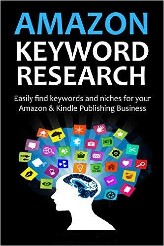 keywords-for-amazon-kindle