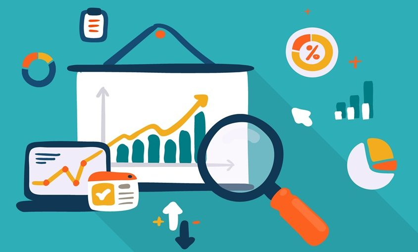 SEO and analysis