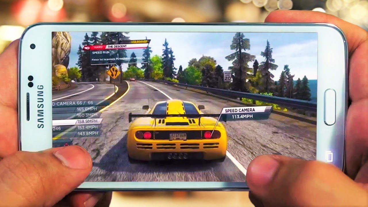 How to Make the Most of Android Games