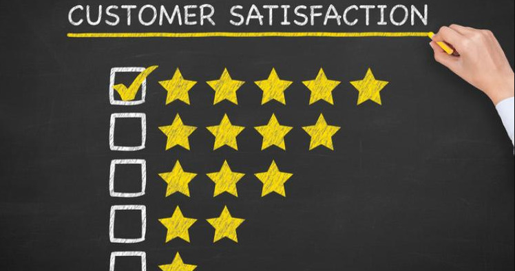 How to Win Sweepstakes by Customer Satisfaction Surveys