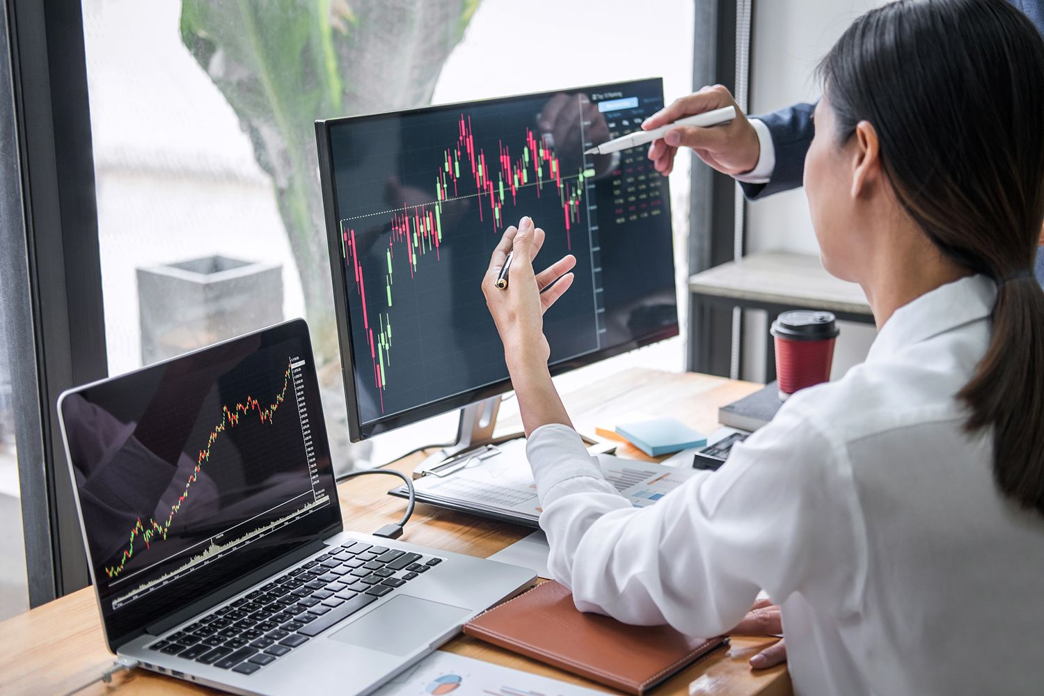 Untold Facts about Forex Trading